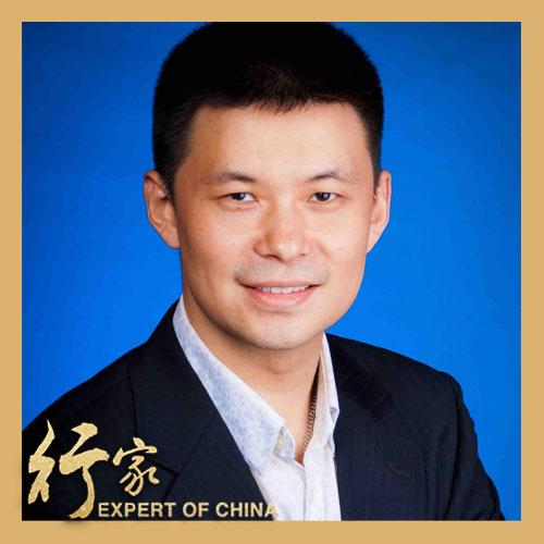 David Chen-Talent of China-Square