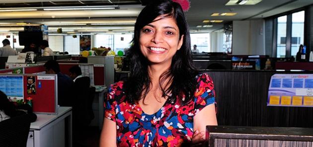 Deepika Warrier