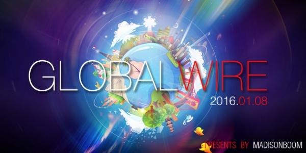 全球资讯_麦迪逊邦每周全球营销资讯/globalwire 0108